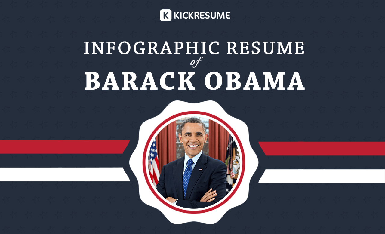 President Obama Resume Barack Obama Resume Talktomartyb