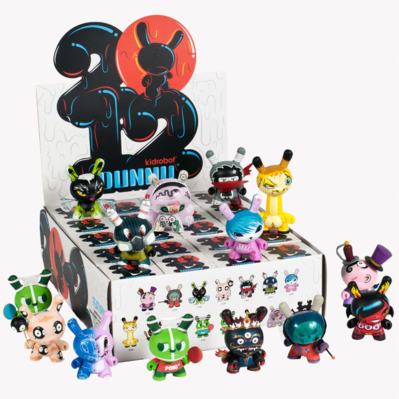 Dunny 2012