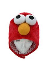 Elmo Kigurumi Cap