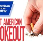 The Great American Smoke Out?