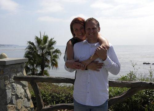 Lydie & Marc
