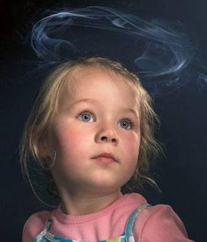 Big Tobacco & Our Children