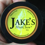 Jake's Mint Chew Kola Review