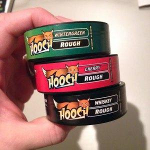Hooch Rough Cut