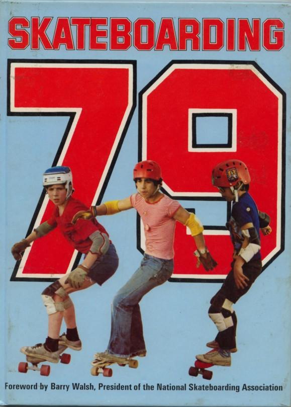 Skateboarding Magazine 1979