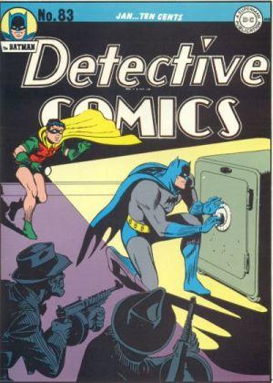 Detective Comics #83