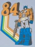 Transformers G1 1984