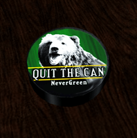 Quit The Can Logo