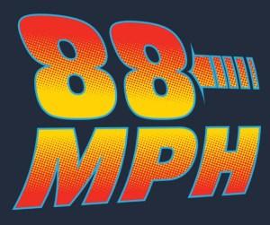 88 MPH