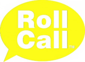 KillTheCan Roll Call Yellow