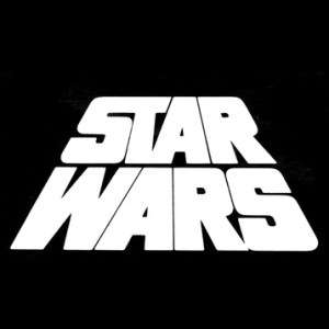 Original Star Wars Logo