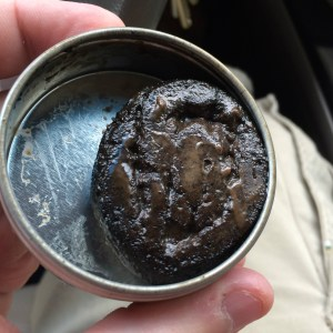 Absolute Snus Bubble Gum In Can