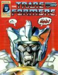 Transformers Issue 101