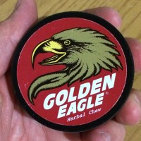 Golden Eagle - Hibiscus - Ginger
