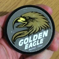Golden Eagle - Straight
