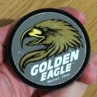 Golden Eagle - Straight