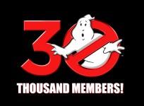 30000 Members