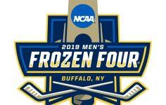 2019 Frozen Four