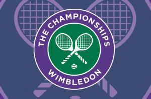 Wimbeldon Logo