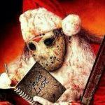 Friday the 13th Santa