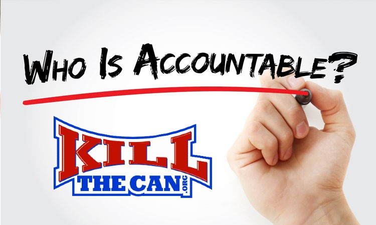 KTC Who Is Accountable