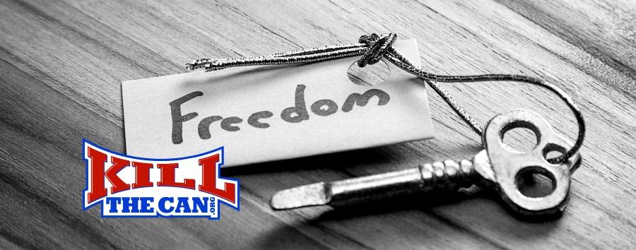 KTC Freedom Key