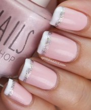 top 5 unique bridal manicures