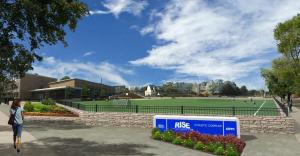 about team rise field before after kipp nj