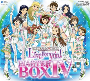 The Idolmaster - Master Box IV