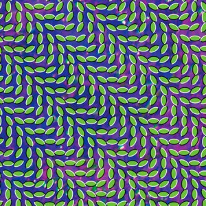 Animal Collective - Merriweather