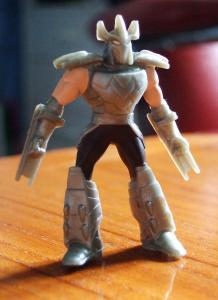 TMNT Blind Bag Figure - Shredder