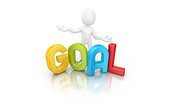 what is your ultimate website goal?