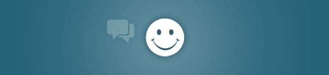 live chat is convenient