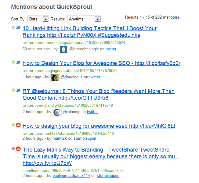 social-mention-quicksprout