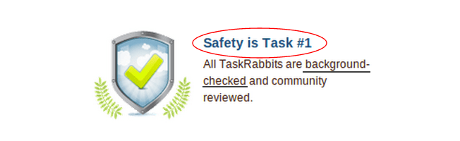 taskrabbit background check