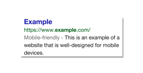 example google adwords ads