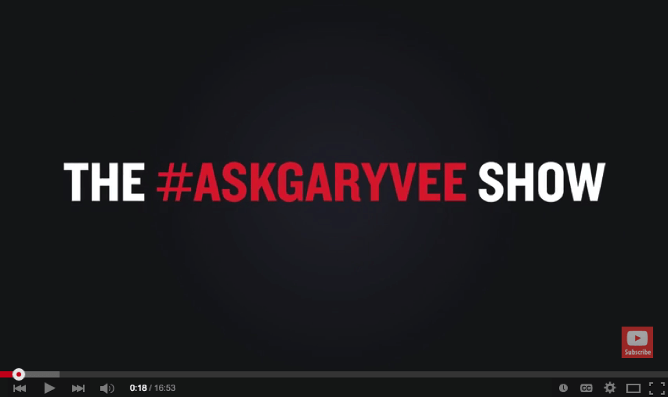 askgaryvee-show