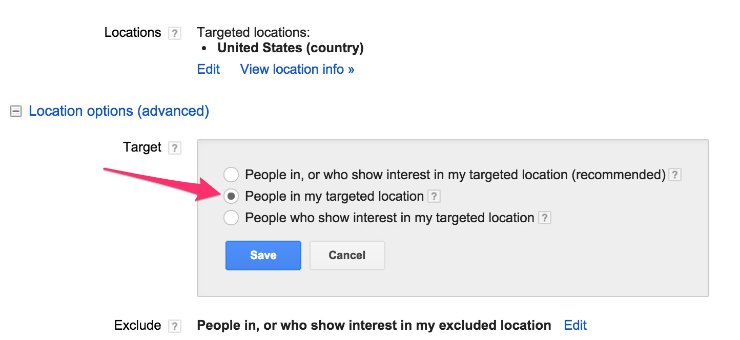 adwords-location-targeting
