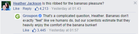 banana-bunker-vulgar-groupon-facebook-comment