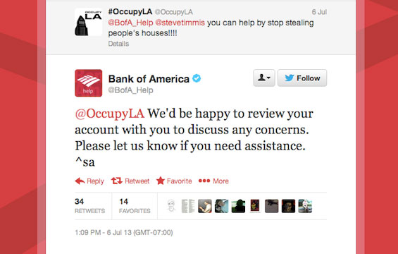 bank-of-america-social-media-occupy-la