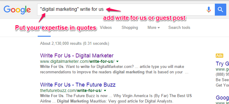 digital-marketing-google-quoted-search