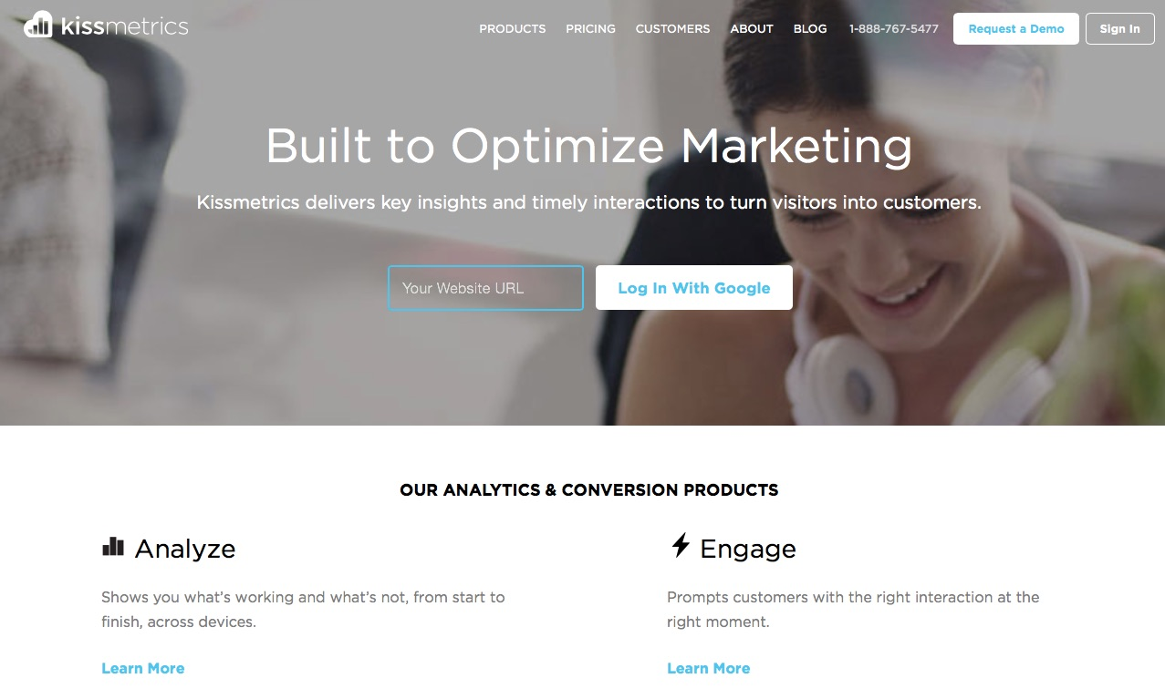 kissmetrics-homepage-october-2015