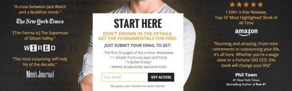 4-Hour-Work-Week-homepage-email-signup