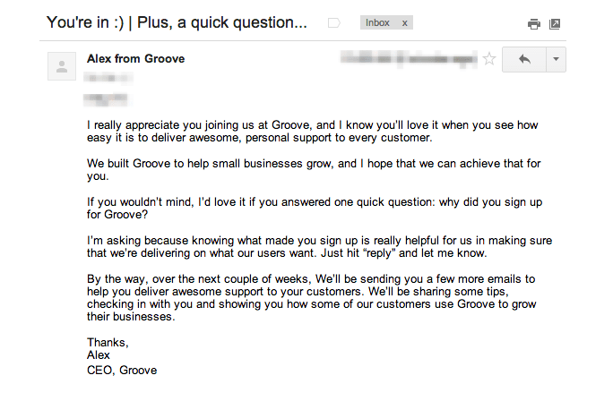 groove-onboarding-email