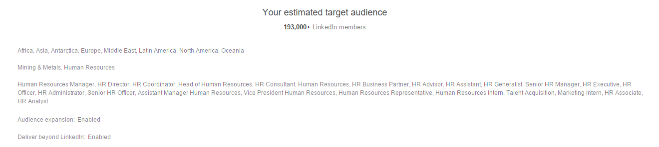 linkedin-audience-targeting