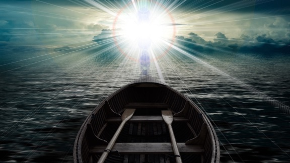 god-light-canoe