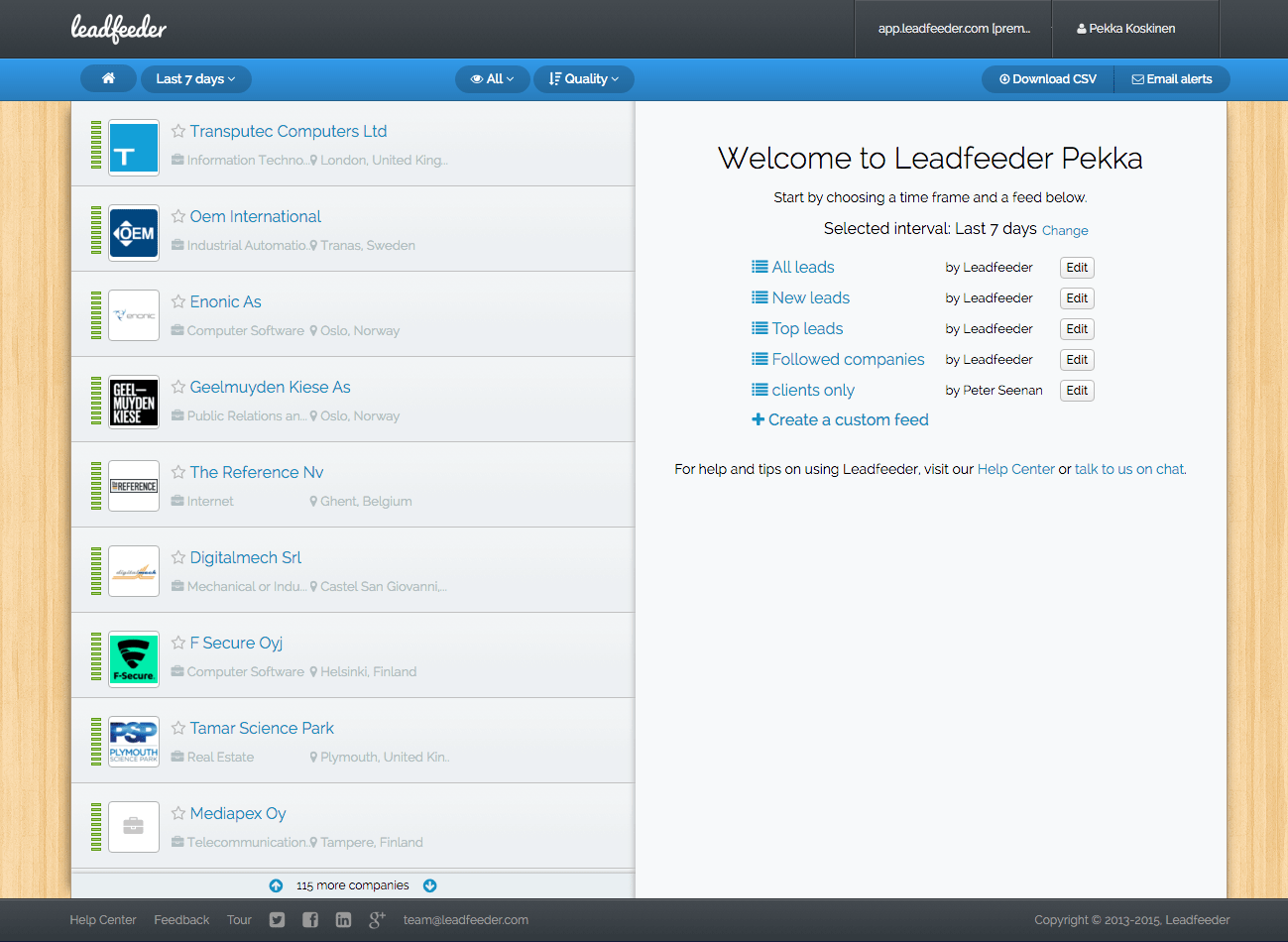 leadfeeder-screenshot