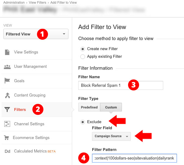 add-referral-spam-filter