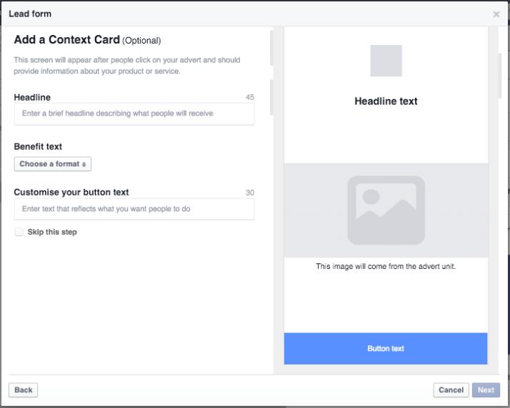 facebook-add-a-context-card