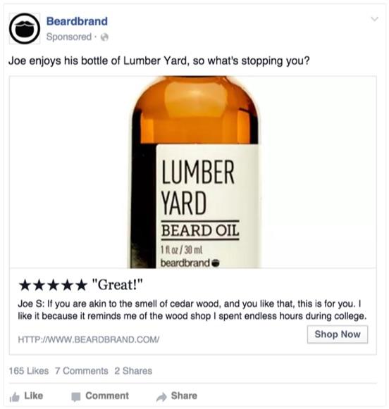 ugc-in-facebook-ad